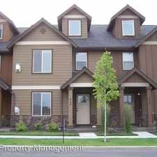 Rental info for 407 NW 25th St in the Redmond area