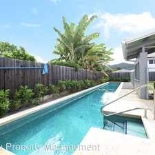 Rental info for 45-314 Makalani St. Unit B in the Kaneohe area