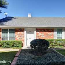 Rental info for 1247 Roaring Springs Rd in the Fort Worth area