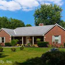 Rental info for 3636 McCutcheon Rd. in the Gahanna area