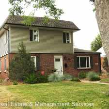 Rental info for 2544 Niagra Street in the Park Hill area