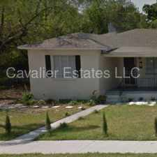 Rental info for SOUTH TAMPA 2/1 VILLA ON AZEELE JUST EAST OF HENDERSON NEAR UNIVERSITY OF TAMPA in the Grey Gables area