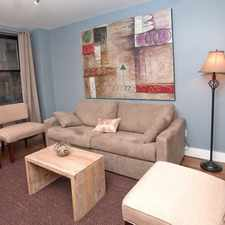 Rental info for Lexington in the New York area