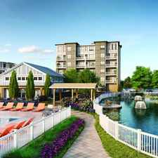 Rental info for Elevation - Apartments at Crown Colony in the Braintree Town area