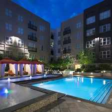 Rental info for Windsor South Lamar in the Zilker area