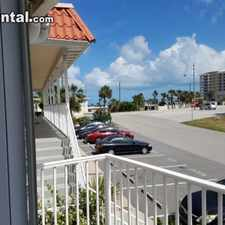 Rental info for Two Bedroom In Volusia County in the Ormond Beach area