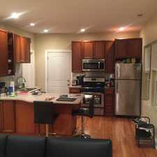 Rental info for 3234 West Grace Street in the Irving Park area