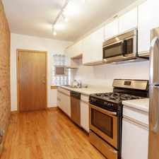 Rental info for 4931 North Kedzie Avenue #1E in the Albany Park area