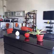 Rental info for 10 South River Drive #1810 in the Little Havana area