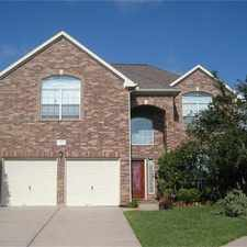 Rental info for 2707 Sun Beam Court