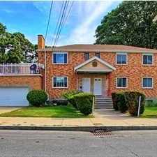 Rental info for West Roxbury, 3 Bed, 2 Bath For Rent. Pet OK! in the Bellevue Hill area