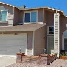 Rental info for 23850 N 38th Dr