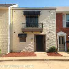 Rental info for 3029 W Wilshire in the Oklahoma City area