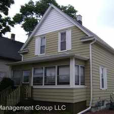 Rental info for 7408 West Madison Street in the Milwaukee area