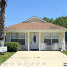 Rental info for 6442 Outrigger Cove