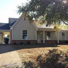 Rental info for 2957 Waverly in the Horn Lake area