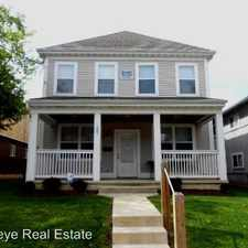 Rental info for 157 E. 11th Ave. in the Weinland Park area