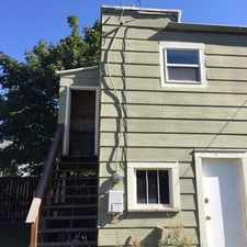 Rental info for 1224 Jackson St - BACK in the Heart of Missoula area