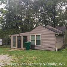 Rental info for 5418 Bowser Ave