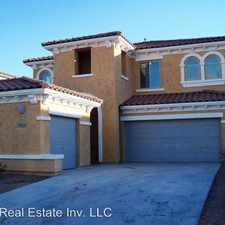Rental info for E. Indian Wells Pl.