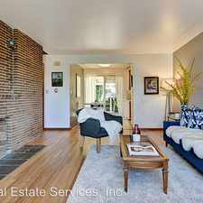 Rental info for 3847 Letitia Ave S. in the Mid-Beacon Hill area