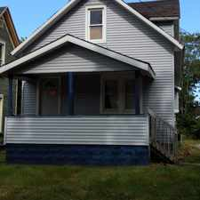 Rental info for 130 East Isabella Avenue in the Angell area
