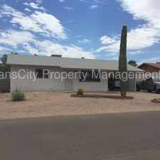Rental info for Uprgraded 2 bedroom, Large Fenced yard Apache Junction Ironwood and Southern
