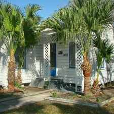 Rental info for 2422 Cleo in the Corpus Christi area