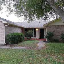 Rental info for 1011 East Brompton Drive in the Houston area