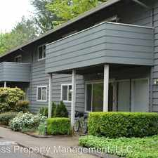 Rental info for 3855 SW Lake Grove Ave. in the Walluga area