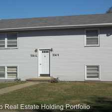 Rental info for 320 Barsi Blvd in the Macomb area