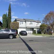 Rental info for 119 E. WATER STREET in the The Colony area