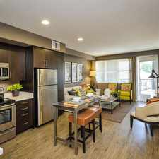 Rental info for 888 San Mateo in the Burlingame area