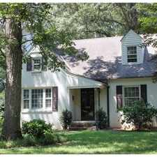 Rental info for Cute Cape In Desirable Buena Neighborhood! in the Old Sherwood Forest area