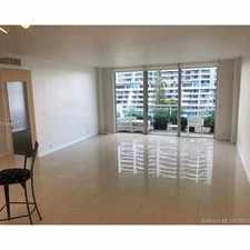 Rental info for 3301 Northeast 5th Avenue #813 in the Wynwood-Edgewater area