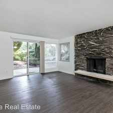 Rental info for 3539 27th Pl W in the Interbay area