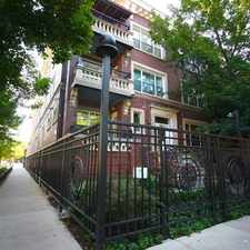 Rental info for 5061 N. Kenmore Ave. Unit 2 in the Uptown area