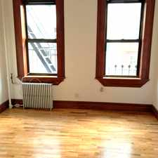 Rental info for E 5th St in the Bowery area