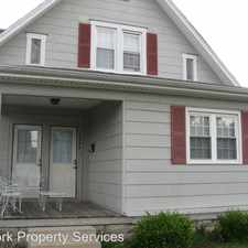 Rental info for 1900 W Jackson St. in the Muncie area