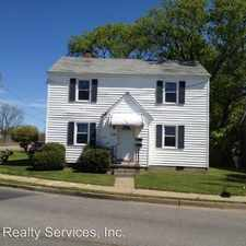 Rental info for 374 Ridgewell Ave in the Norfolk area