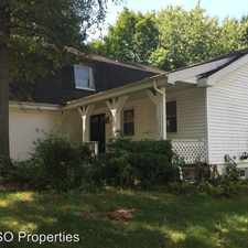 Rental info for 15069 Country Ridge Drive in the Chesterfield area
