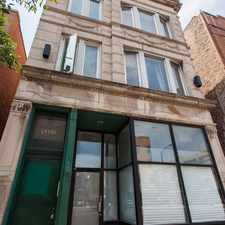 Rental info for Fulton Grace Realty in the Humboldt Park area