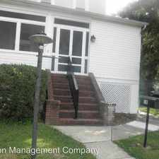 Rental info for 18 Glenmore Ave in the Rosedale area