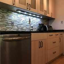 Rental info for 3033 NEW MEXICO AVE NW #306 in the Foxhall-Palisades area