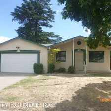 Rental info for 2306 Thompson Way in the Golf Course Terrace area
