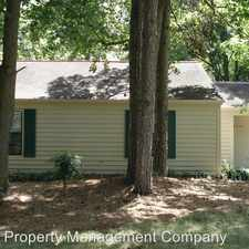 Rental info for 6232 Woodthrush Dr in the Hickory Ridge area