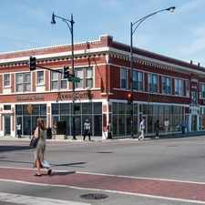 Rental info for Fulton Grace Realty in the Uptown area
