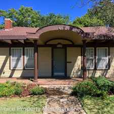 Rental info for 315 NW 21st Street in the Mesta Park area