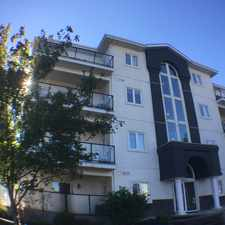 Rental info for 9905 81 Avenue Northwest #304 in the Ritchie area