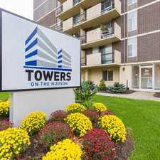 Rental info for Towers on the Hudson